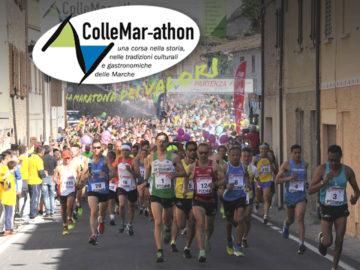 collemar-athon fano maratona