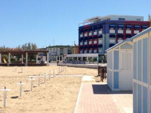 hotel fano sul mare
