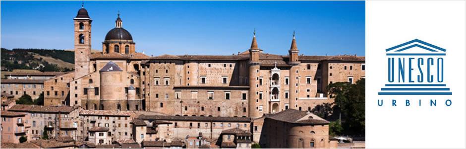 Urbino provincia vacanza