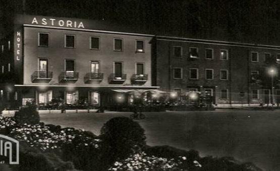C'era una volta l'hotel Astoria